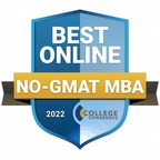 College Consensus Publishes Composite Ranking of the Best No-GMAT Online MBA Programs for 2022