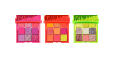 If You Purchased a Huda Beauty Neon Obsessions Pressed Pigment Palette, You May Be Eligible for a Cash Refund up to $87 With Proof of Purchase from a Class Action Settlement