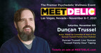 Duncan Trussell, Actor, Stand-Up Comedian & Host of the Duncan Trussell Family Hour Podcast, To Keynote At Meet Delic: The World's Premiere Psychedelic and Wellness Event