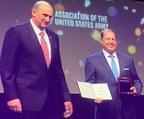 PenFed Credit Union President & CEO James Schenck Receives...