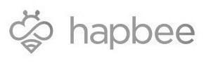 Hapbee Technologies, Inc. Logo (CNW Group/Hapbee Technologies Inc.) (CNW Group/Hapbee Technologies Inc.)