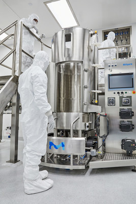 MilliporeSigma today announced the opening of its second Carlsbad, California-based facility, which will more than double the company's existing capacity to support large-scale commercial and industrial manufacturing for viral gene therapy.