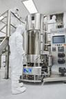 Merck termina nova unidade de fabricação de desenvolvimento de...