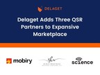 Delaget Has Tripled Their Partner Ecosystem with Recent Partner...
