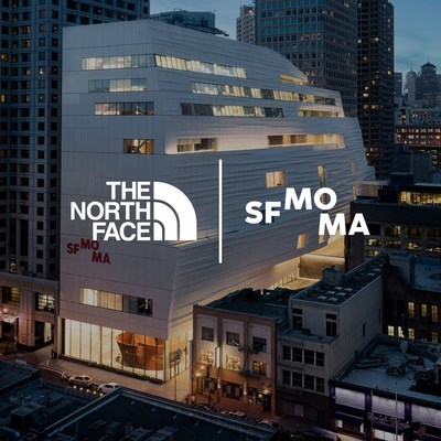 The North Face Partners with San Francisco Museum of Modern Art to Launch the Brand's First-Ever Digital Archive Celebrating More Than 55 Years of Enabling Exploration