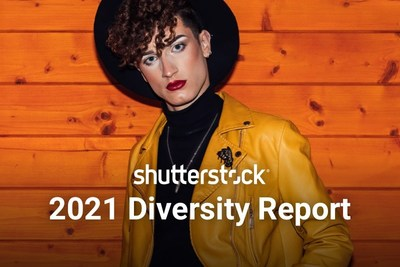 Shutterstock today announced the results of a landmark study, DE&I in Marketing: A Global Report by Shutterstock.