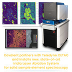 Covalent Metrology and Teledyne CETAC Technologies Announce New...