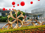 Canton Fair encourages participation of overseas buyers in China...