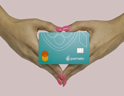 Learn more and reserve your card at www.pomelo.com.
