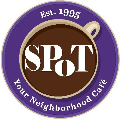 Spot Coffee (Canada) Ltd. Logo (CNW Group/Spot Coffee (Canada) Ltd.)