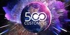 Centric Software® Celebra 500 proyectos de PLM...