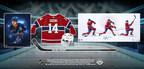 Upper Deck Signs Top NHL® Center Nick Suzuki To Exclusive...