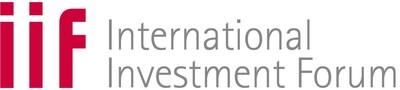 International Investment Forum (IIF) Logo