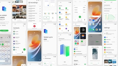All-New ColorOS 12