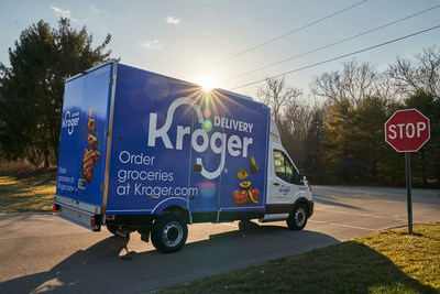 Kroger Delivery Expands with New Fulfillment Centers