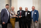 Ascend Hotel Collection Honors Wyvern Hotel With 'Ascending...