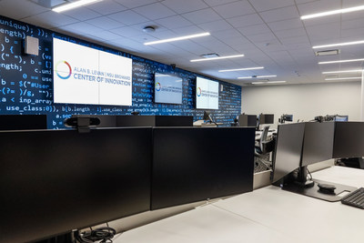 The Alan B. Levan   NSU Broward Center of Innovation fills the cybersecurity skills gap with new state-of-the-art training range. Security teams, individuals and companies can now train/conduct cyber-related exercises on a military-grade platform.