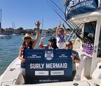 Female combat-wounded veterans welcomed to War Heroes on Water sportfishing tournament