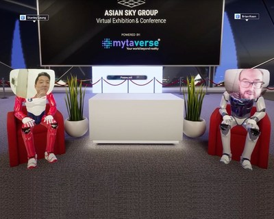 Attendee Interview at ASG