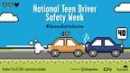 2021年全国青少年驾驶安全周关注超速风险