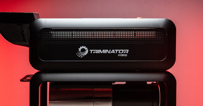 The fastest and most advanced trimmer in its class is here. Our relentless pursuit of perfection is driven by a single goal: hand-trim quality flower without the time, headaches, or cost.    Meet the Triminator Hybrid