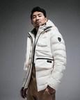 诺比斯任命新的全球品牌大使刘思穆