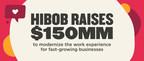 Hibob försäkrar sig om 150 mn USD i C-rundan ledd av General Atlantic för att hjälpa medelstora företag att modernisera personalfunktionen på den föränderliga arbetsmarknaden