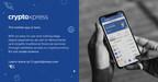 CryptoXpress startet mobile App, um Brücke zwischen Krypto- und Bankensystem zu bauen