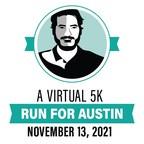 National Press Club Announces Run For Austin, a Virtual 5K Race...