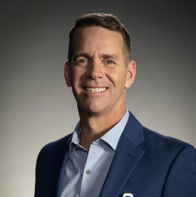 Carnival Corporation names John Padgett president of Princess Cruises