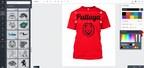 Design Hub 360 Custom T Shirts & Apparel's New Web Tool Lets Customers Custom Design T-Shirts Online