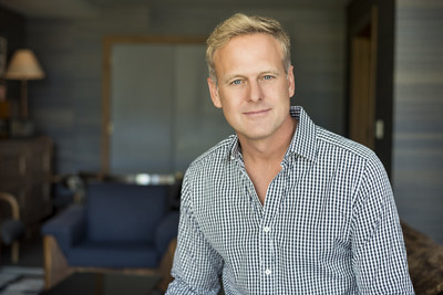 Hayes Barnard, GoodLeap Founder, Chairman and CEO.