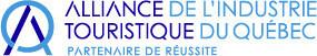Logo de l'Alliance de l'industrie touristique du Québec (Groupe CNW/Alliance de l'industrie touristique du Québec)