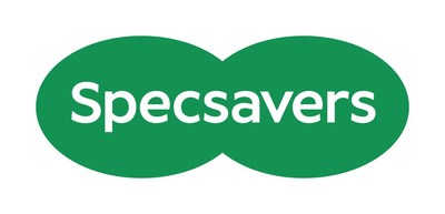 Specsavers Logo (CNW Group/Specsavers Canada)