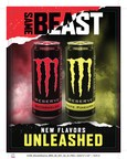 Monster Energy Introduces New Monster Reserve...