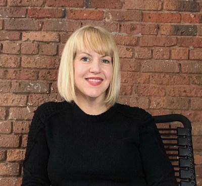 Kim Spikes, SVP of Culture & Engagement, Streamland Media