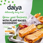 Daiya Launches New Foodservice Website As Demand for Plant-Based...