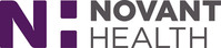 Based in Winston-Salem, North Carolina, Novant Health provides care at 14 medical centers. (PRNewsFoto/Novant Health)