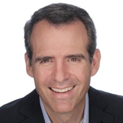 Justin Judd, BambooHR CFO