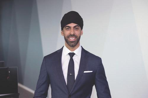 Nicky Maan, PDG de Spectrum Markets