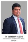 Cloud4c宣布任命DebDeep Sengupta,以前的SAP India担任总裁兼首席税务官