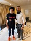 宝莱坞明星Sunil Shetty投资于Colexion的NFT平台