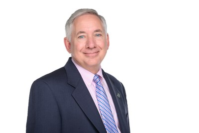 Frank Donadio, Branch Manager of BCT-Bank of Charles Town's Harpers Ferry Office.