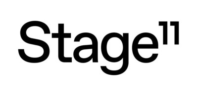 Stage11 Logo