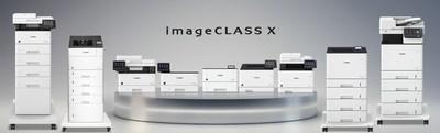 imageCLASS X Series