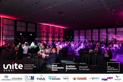 UNITE Dubai - by The Private Investment Group