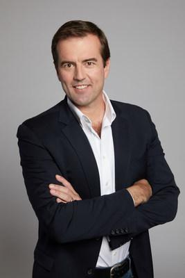 Justin White  Global Client President  MediaCom