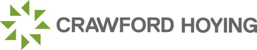 Crawford Hoying company logo.