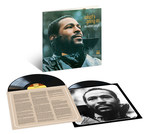 Marvin Gaye What's Going On - 50th Anniversary 2LP Edition