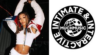 MuchMusic's INTIMATE AND INTERACTIVE Returns October 21 with Rising
